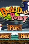 Dash! Dash! Pengy EX screenshot 1/1