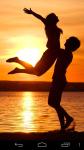 Romantic Sunset Wallpapers free screenshot 6/6