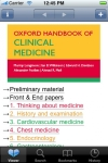 Oxford Handbook of Clinical Medicine, Eighth Edition screenshot 1/1