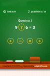 Brain Challenge - Maths Edition screenshot 1/2