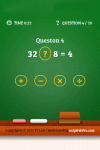 Brain Challenge - Maths Edition screenshot 2/2