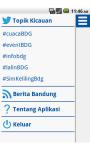 Info Bandung screenshot 2/6