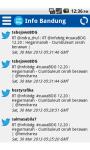 Info Bandung screenshot 3/6
