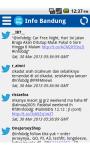 Info Bandung screenshot 4/6