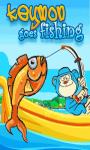 Nick Presents Keymon Goes Fishing screenshot 1/4