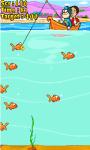 Nick Presents Keymon Goes Fishing screenshot 3/4