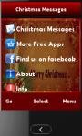 Christmas SMS Messages screenshot 3/6