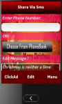 Christmas SMS Messages screenshot 6/6