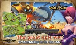 War of Clans screenshot 1/5