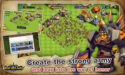 War of Clans screenshot 3/5