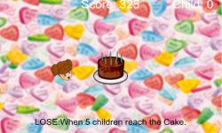 Candy Cake Defence screenshot 2/3