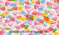Candy Cake Defence screenshot 3/3