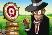 Darts Shooting Game screenshot 1/4