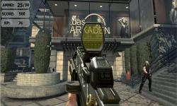 Top Counter Strike Shooting Game screenshot 1/4
