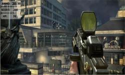 Top Counter Strike Shooting Game screenshot 2/4