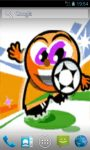 World Cup Fifa Player Live Wallpapers screenshot 1/3