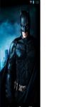 Batman Wallpaper HD screenshot 1/3