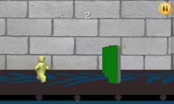 Running Cookie 3D screenshot 2/6