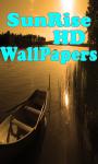 SunRise HD WallPapers screenshot 1/4