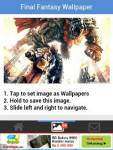 Final Fantasy Wallpaper 2014 screenshot 1/6