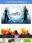 Final Fantasy Wallpaper 2014 screenshot 4/6