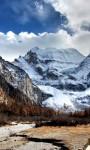 Amazing Spring Mountains views Wallpaper screenshot 2/6