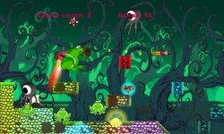 Frog Vs Octopus screenshot 2/4