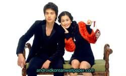 Korean Drama MY GIRL WALLPAPER screenshot 3/6