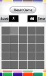 Cubes 240x320 screenshot 3/5