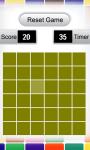 Cubes 240x320 screenshot 5/5