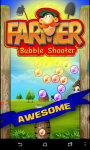 Bubble Shooter Farmer screenshot 1/6