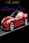 The Exotic Sports Cars screenshot 1/5