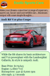 The Exotic Sports Cars screenshot 5/5