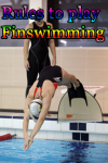 Rules to play Finswimming screenshot 1/3