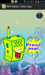 Wifi Walkie Talkie App screenshot 1/4