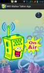 Wifi Walkie Talkie App screenshot 2/4