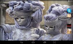 Venice Carnival Live screenshot 1/3