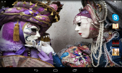 Venice Carnival Live screenshot 2/3