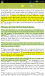 The Message Bible - OFFLINE screenshot 2/3