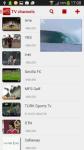 IPTV Player TV online screenshot 1/2