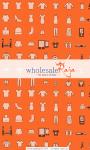 WholesaleRaja screenshot 1/6
