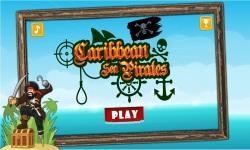 Caribbean Sea Pirates : A War screenshot 1/4
