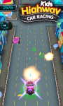 Kids Highway Car Racing screenshot 5/6