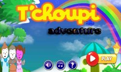 Tchoupi Adventure Game screenshot 1/4