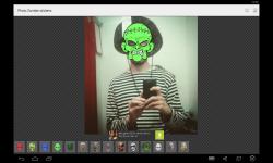 Photo Zombies Stickers screenshot 3/3