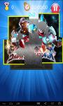 Ultraman Leo Theme Puzzle screenshot 2/5