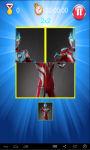 Ultraman Leo Theme Puzzle screenshot 4/5
