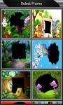 Kids Jungle Photo Frames screenshot 2/6