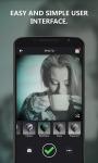 Black and White Camera App screenshot 4/5
