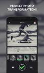 Black and White Camera App screenshot 5/5